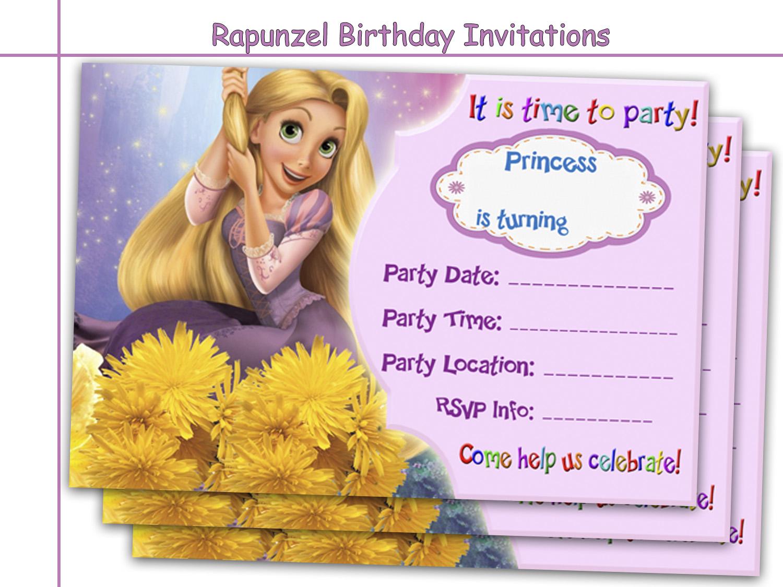 birthday invite cards free printable