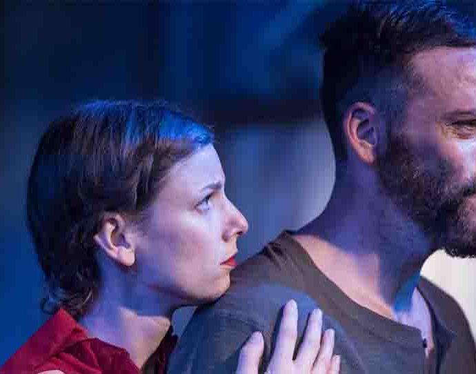 Vagrancy:  Theatre Present and Future