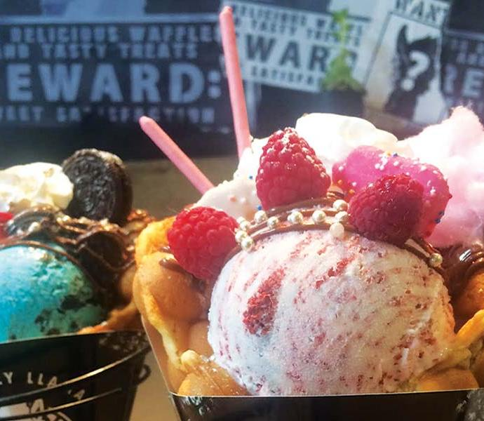 10 Great Places for Sweet Desserts in DTLA
