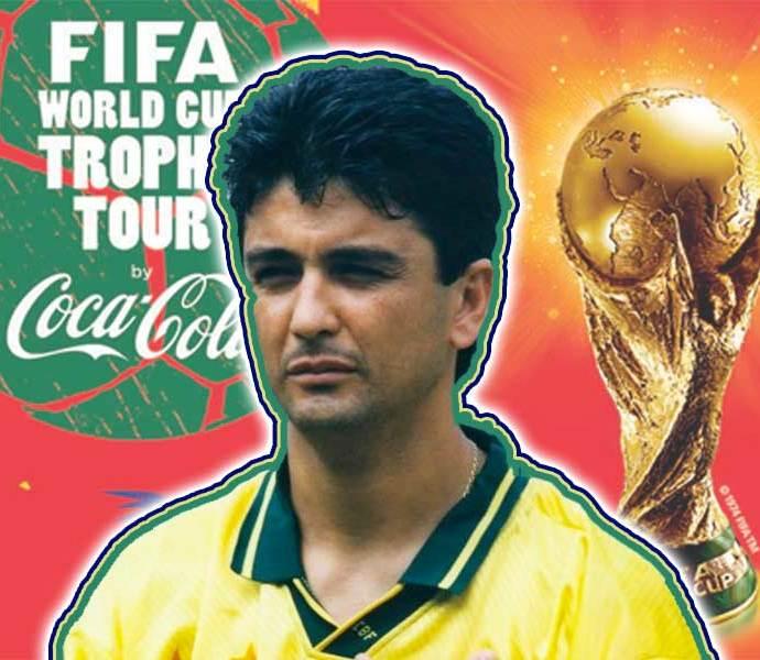 Coca-Cola Pours All Into FIFA World Cup