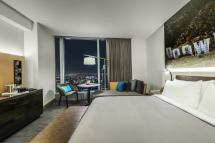 Superior Hotel Room - Intercontinental Los Angeles