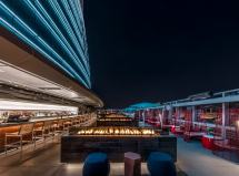 Restaurants Bars & Lounges - Los Angeles Intercontinental