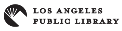 Los Angeles Public Library Logo