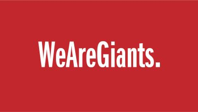 We Are Giants company logo