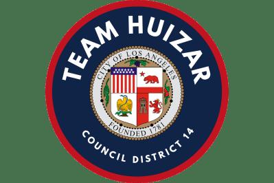 Team Huizar logo