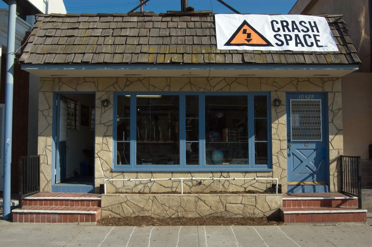CRASH Space