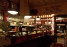 Nickel Diner Classic American Smack In