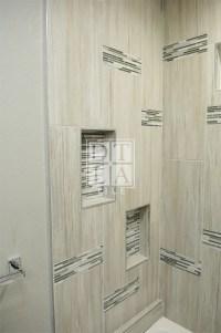Los Angeles Bathroom Remodel - Downtown Los Angeles Tile