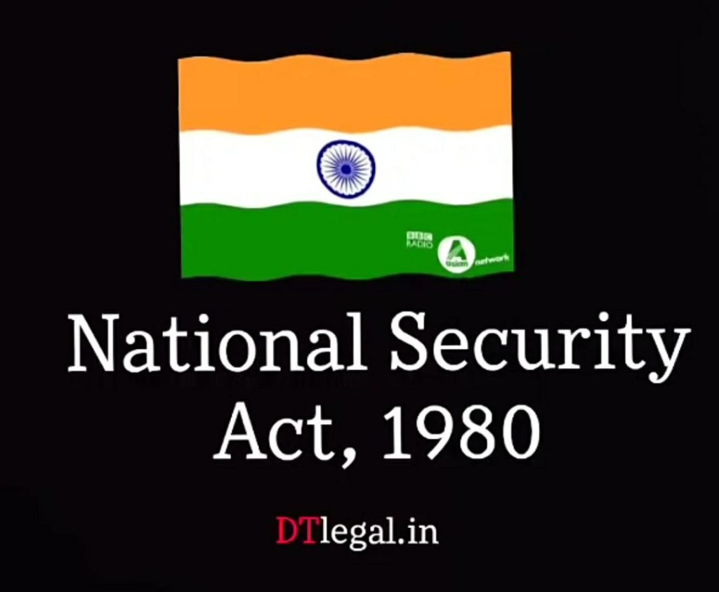 National Security Act 1980: Complete Analysis 9