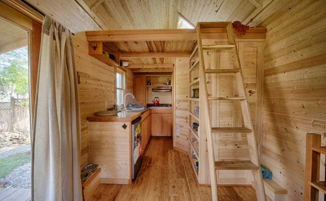 How To Build A Tiny House Step By Step Kiwireport