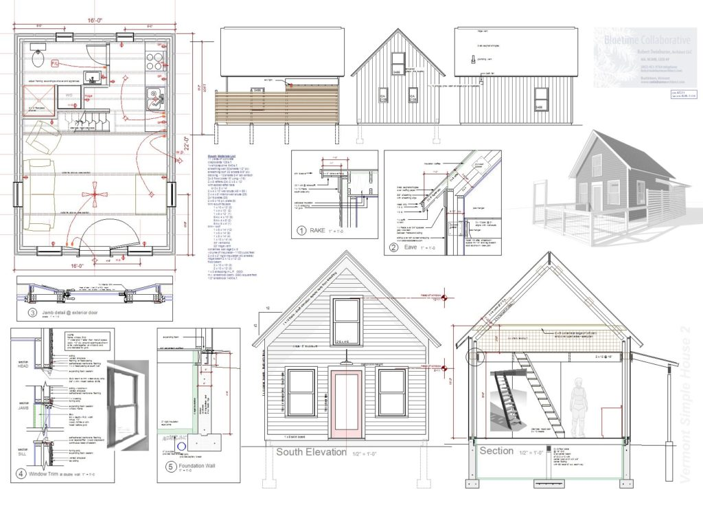 How To Build A Tiny House: Step By Step