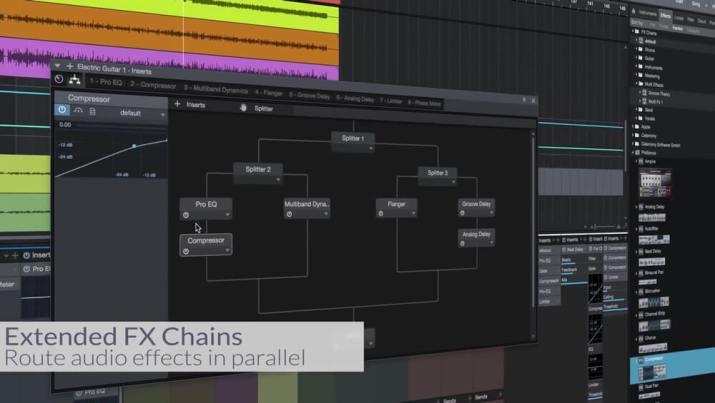 FX Chain