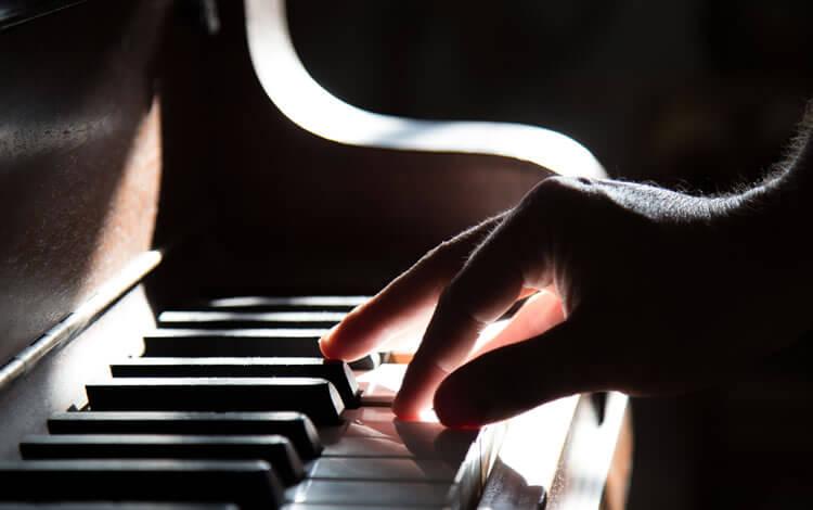 ピアノ音源