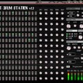 midinaut_drum_station