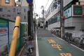 聖地巡礼記:素晴らしき日々@牛込柳町駅 聖地消滅のお知らせ、就活で来た思ひ出の地