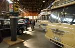 Deutsches Technikmuseum  Medieninfo Schnauzenbusse und