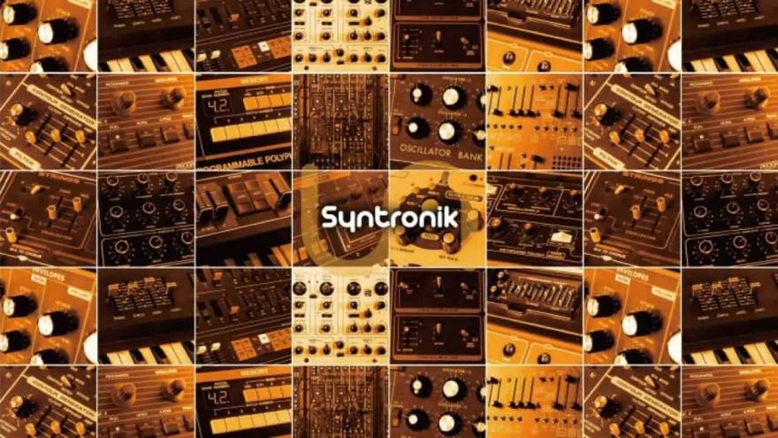 syntronik-table