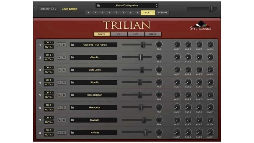 multi-mixer-trilian