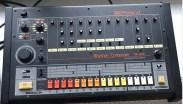 tr-808 reverb