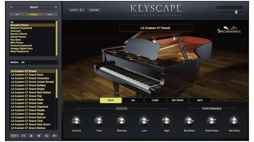keyscape-la-cystum-c7