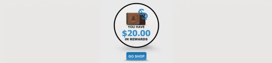 rewards-wallet