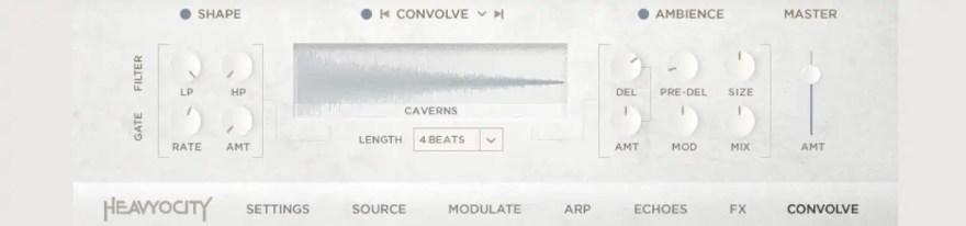 convolve-heavyocity-ascend