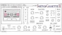sketchcassette-gui