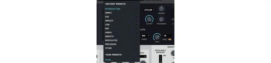 preset-bass-master
