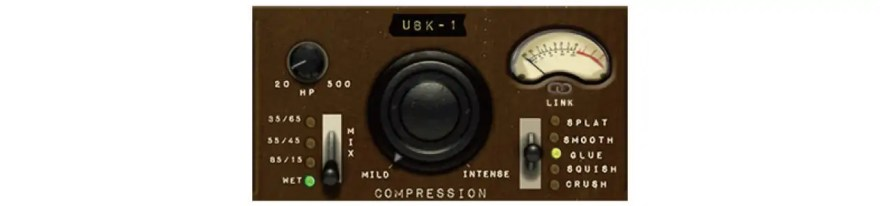 kush-audio-ubk-1-compression