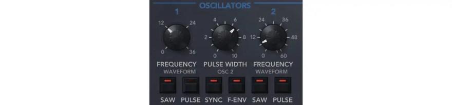 oscillators-obsession