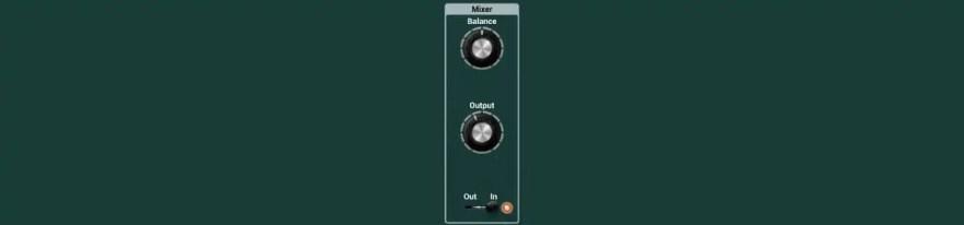mixer-objeq-delay