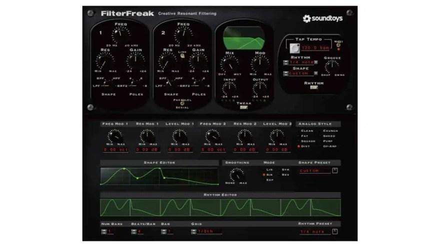 filterfreak-rhythm