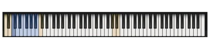 keyboard-backup-singers