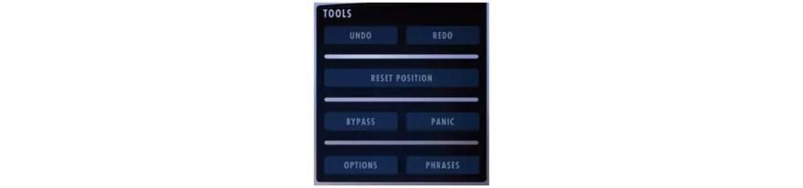 tools-backup singers