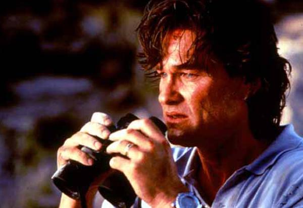 Breakdown 1997 Dan the Man39s Movie Reviews
