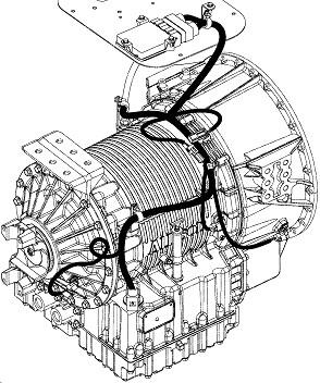 Sterling EPA 2007 Transmissions