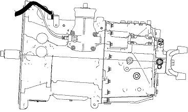Business Class M2 106 EPA07 Mercedes AGS Transmission