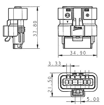 Wiring Diagrams For Home Theater Components. Wiring
