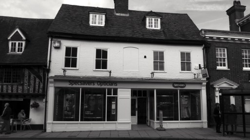 2 & 3 The Square Petersfield C18