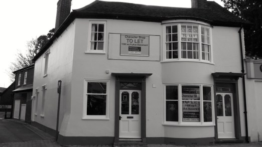 20 The Square Petersfield C18