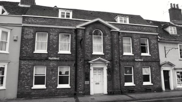 5 East St Alresford C18