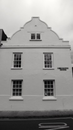 1 (South) Lombard St Portsmouth C17-18