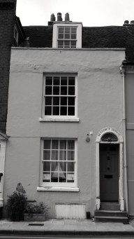 11 (Benedict Hs) Lombard St Portsmouth C18