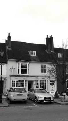 21 (Godwin Hs) Broad St Alresford C18-19