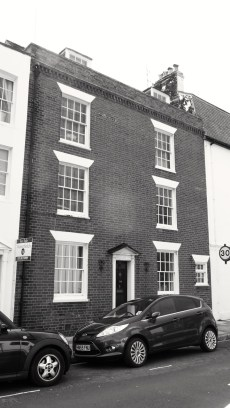 33 Penny St Portsmouth C18