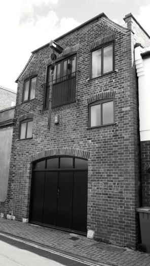 8 French St (Popinjays Warehouse) C16-18
