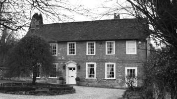 Arle House, Ladywell Lane Alresford C17-19