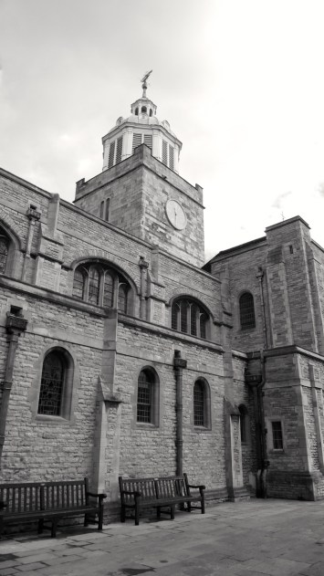 Portsmouth Cathedral (SW) C12-20