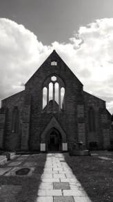 Royal Garrison Church (West) Portsmouth c1212