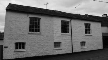 Stable Cottages Alresford C19